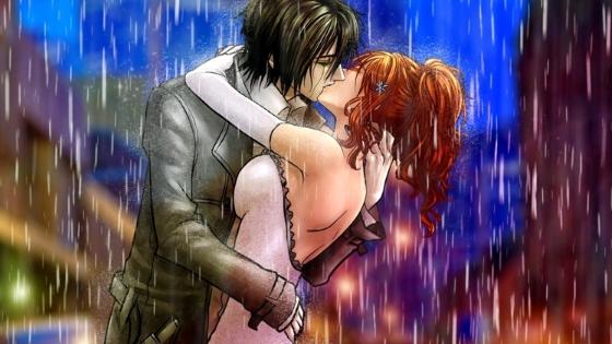 E se piove? Sposarsi nella stagione delle piogge in Giappone
