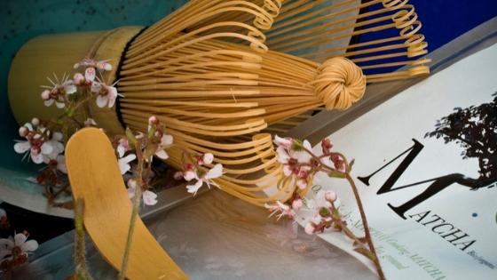 La cerimonia del tè per le tue nozze in Giappone