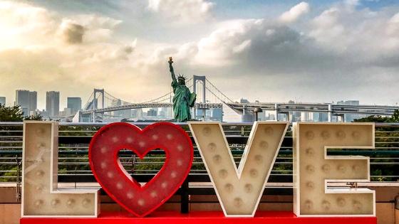 6 Esperienze romantiche da fare in coppia in Giappone