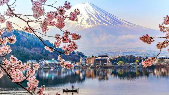 Matrimonio in Giappone e matrimonio in Italia a confronto