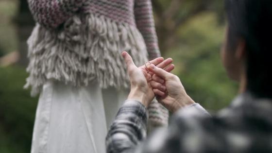 Proposta di matrimonio in Giappone: 5 idee +1 per renderla indimenticabile